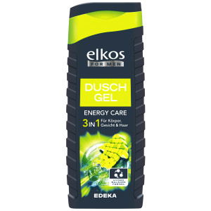 Elkos Men Energy Care 3in1 300 ml