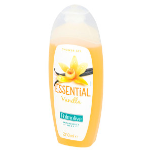 Palmolive Essential Vanilla PH 5.2 200 ml