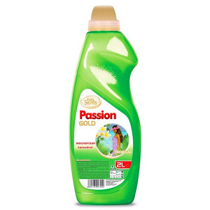 Passion Gold Tropical 2 L