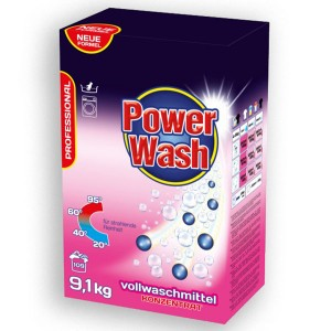 Power Wash konzentrat 9 kg