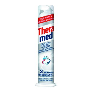 Theramed Natur Weiss 100 ml
