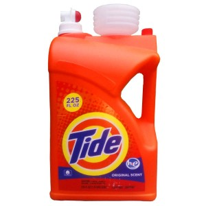 Tide Bleach 2X Ultra 6.65 L