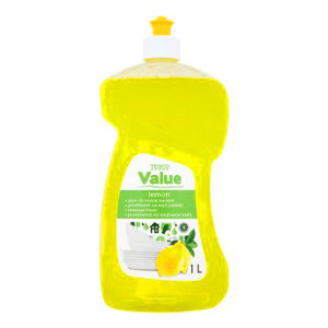 Value Lemon 1000 ml